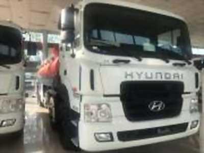 Bán xe ô tô Hyundai HD 320 2015 giá 1 Tỷ 860 Triệu