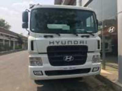 Bán xe ô tô Hyundai HD 360 2017 giá 2 Tỷ 650 Triệu