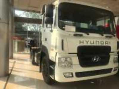 Bán xe ô tô Hyundai HD 450 2015 giá 1 Tỷ 100 Triệu