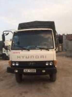 Bán xe ô tô Hyundai HD 5T 1994 giá 100 Triệu