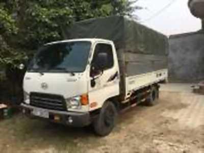 Bán xe ô tô Hyundai HD 65 2013 giá 390 Triệu