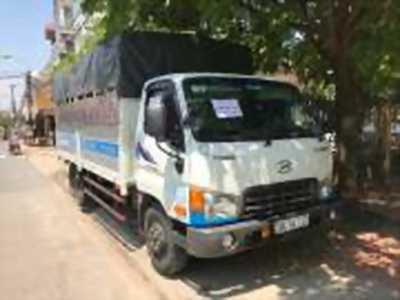 Bán xe ô tô Hyundai HD 650 2017 giá 560 Triệu