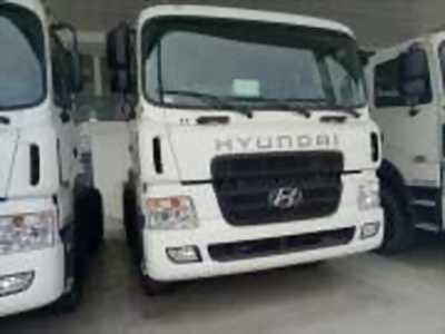 Bán xe ô tô Hyundai HD 700 Đầu kéo 2017 giá 1 Tỷ 500 Triệu tại quận 7