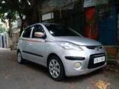 Bán xe ô tô Hyundai i10 1.1 MT 2008 giá 189 Triệu