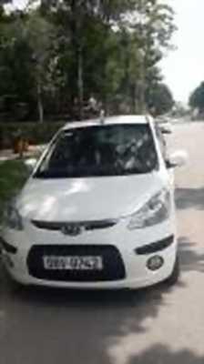 Bán xe ô tô Hyundai i10 1.1 MT 2009 giá 210 Triệu