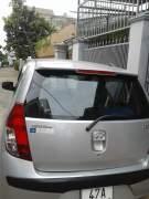 Bán xe ô tô Hyundai i10 1.1 MT 2009 giá 250 Triệu