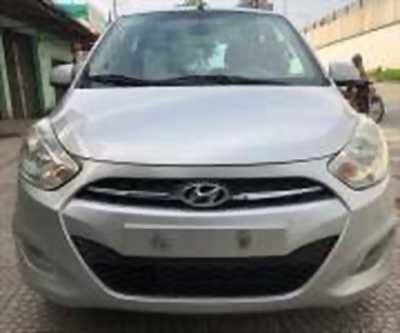 Bán xe ô tô Hyundai i10 1.1 MT 2012 giá 225 Triệu
