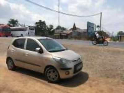 Bán xe ô tô Hyundai i10 1.2 AT 2010 giá 242 Triệu