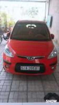 Bán xe ô tô Hyundai i10 1.2 AT 2010 giá 255 Triệu
