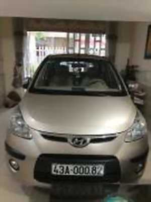 Bán xe ô tô Hyundai i10 1.2 AT 2010 giá 300 Triệu