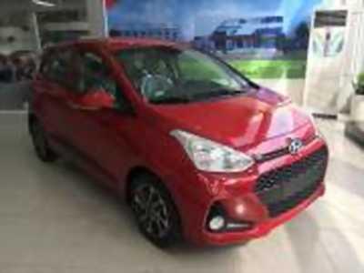 Bán xe ô tô Hyundai i10 1.2 AT 2018 giá 405 Triệu