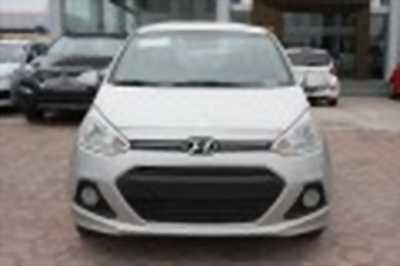 Bán xe ô tô Hyundai i10 1.2MT sedan 2017 giá 435 Triệu