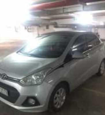 Bán xe ô tô Hyundai i10 2016 giá 368 Triệu