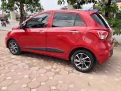 Bán xe ô tô Hyundai i10 B 2018 giá 395 Triệu
