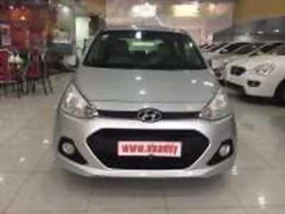 Bán xe ô tô Hyundai i10 Grand 1.0 AT 2014 giá 315 Triệu