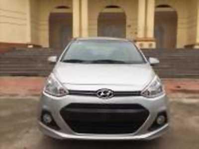 Bán xe ô tô Hyundai i10 Grand 1.0 AT 2014 giá 332 Triệu