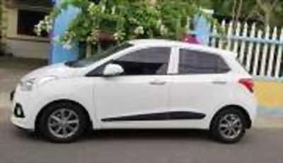 Bán xe ô tô Hyundai i10 Grand 1.0 AT 2014 giá 348 Triệu