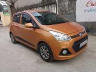 Bán xe ô tô Hyundai i10 Grand 1.0 AT 2014 giá 359 Triệu
