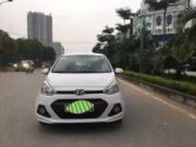 Bán xe ô tô Hyundai i10 Grand 1.0 AT 2014 giá 360 Triệu