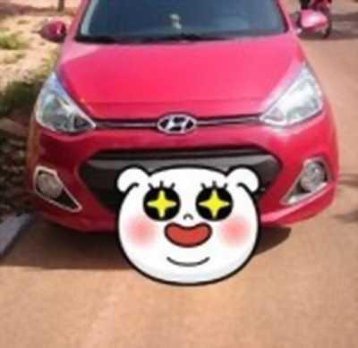 Bán xe ô tô Hyundai i10 Grand 1.0 AT 2015 giá 338 Triệu