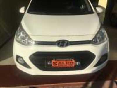 Bán xe ô tô Hyundai i10 Grand 1.0 AT 2015 giá 355 Triệu