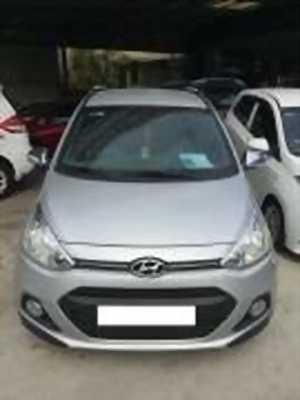 Bán xe ô tô Hyundai i10 Grand 1.0 AT 2015 giá 358 Triệu