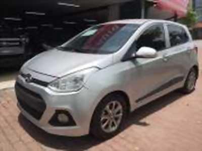 Bán xe ô tô Hyundai i10 Grand 1.0 AT 2015 giá 360 Triệu