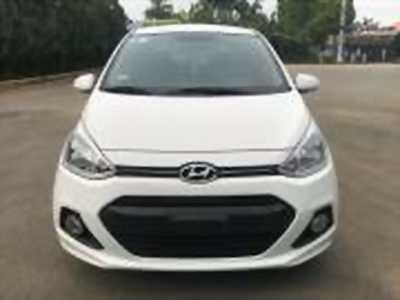 Bán xe ô tô Hyundai i10 Grand 1.0 AT 2015 giá 368 Triệu