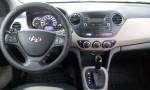 Bán xe ô tô Hyundai i10 Grand 1.0 AT 2015 giá 379 Triệu