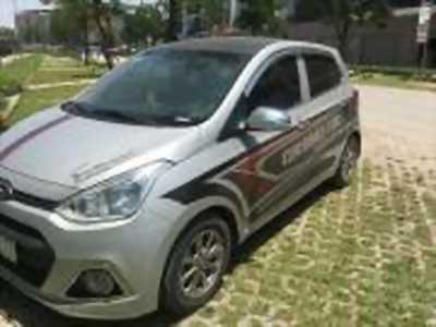 Bán xe ô tô Hyundai i10 Grand 1.0 AT 2016 giá 365 Triệu