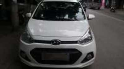 Bán xe ô tô Hyundai i10 Grand 1.0 AT 2016 giá 370 Triệu