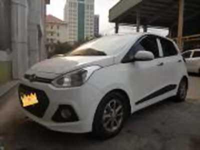 Bán xe ô tô Hyundai i10 Grand 1.0 AT 2016 giá 380 Triệu
