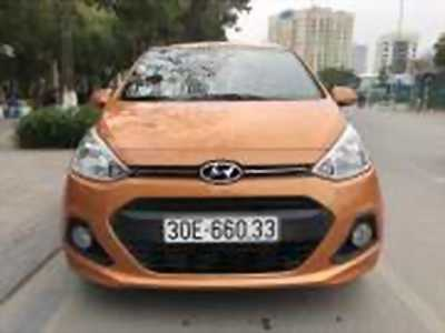 Bán xe ô tô Hyundai i10 Grand 1.0 AT 2016 giá 386 Triệu