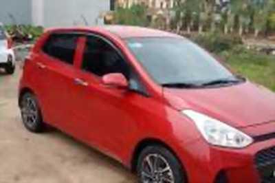 Bán xe ô tô Hyundai i10 Grand 1.0 AT 2017 giá 368 Triệu