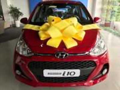 Bán xe ô tô Hyundai i10 Grand 1.0 AT 2017 giá 380 Triệu