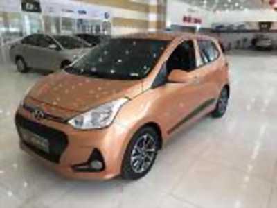 Bán xe ô tô Hyundai i10 Grand 1.0 AT 2017 giá 409 Triệu