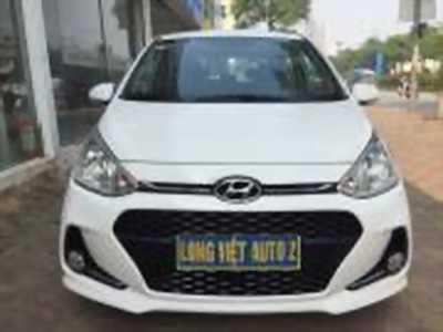 Bán xe ô tô Hyundai i10 Grand 1.0 AT 2017 giá 410 Triệu