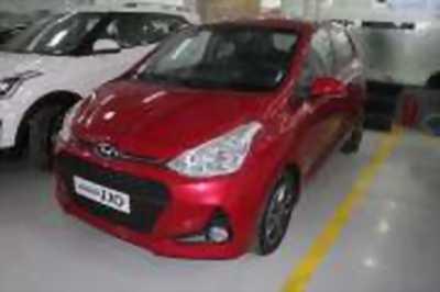 Bán xe ô tô Hyundai i10 Grand 1.0 AT 2018 giá 378 Triệu