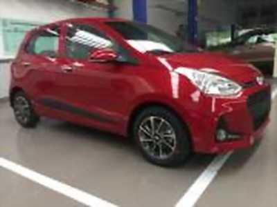 Bán xe ô tô Hyundai i10 Grand 1.0 AT 2018 giá 380 Triệu