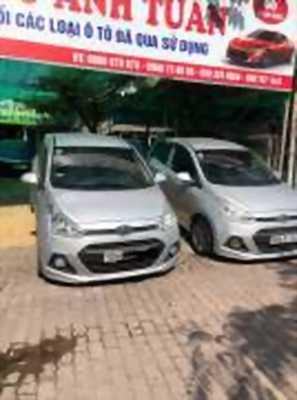 Bán xe ô tô Hyundai i10 Grand 1.0 MT 2014 giá 250 Triệu