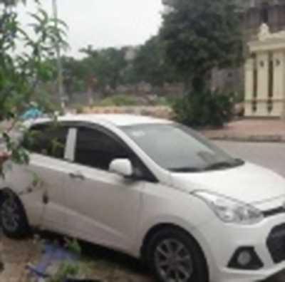 Bán xe ô tô Hyundai i10 Grand 1.0 MT 2014 giá 292 Triệu