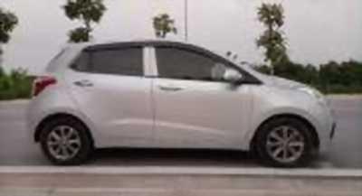 Bán xe ô tô Hyundai i10 Grand 1.0 MT 2014 giá 295 Triệu quận tây hồ