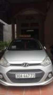 Bán xe ô tô Hyundai i10 Grand 1.0 MT 2014 giá 300 Triệu quận thanh xuân