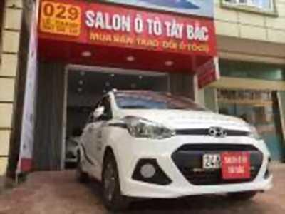 Bán xe ô tô Hyundai i10 Grand 1.0 MT 2014 giá 305 Triệu