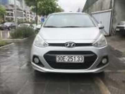 Bán xe ô tô Hyundai i10 Grand 1.0 MT 2014 giá 308 Triệu