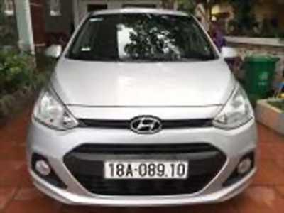 Bán xe ô tô Hyundai i10 Grand 1.0 MT 2014 giá 315 Triệu