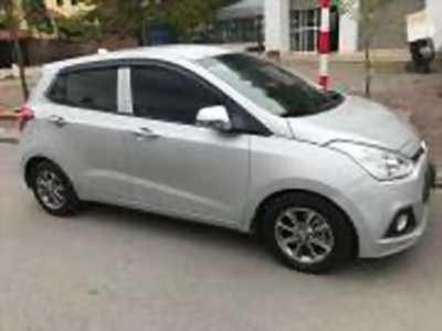 Bán xe ô tô Hyundai i10 Grand 1.0 MT 2015 giá 316 Triệu