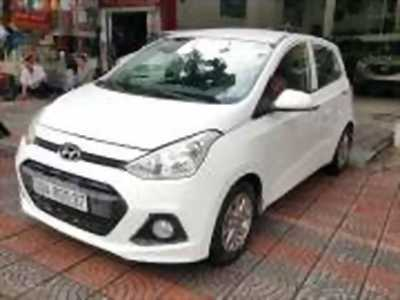 Bán xe ô tô Hyundai i10 Grand 1.0 MT 2015 giá 320 Triệu