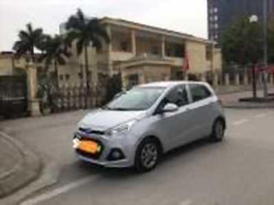 Bán xe ô tô Hyundai i10 Grand 1.0 MT 2015 giá 325 Triệu