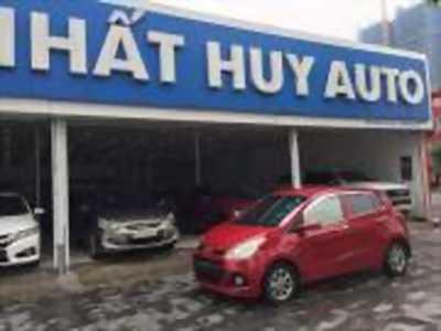 Bán xe ô tô Hyundai i10 Grand 1.0 MT 2015 giá 325 Triệu quận nam từ liêm